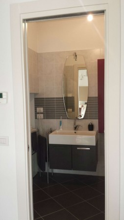Appartamento in vendita a Albignasego, Con giardino, 150 mq - Foto 34