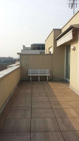 Appartamento in vendita a Albignasego, Con giardino, 150 mq - Foto 16
