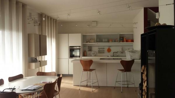 Appartamento in vendita a Albignasego, Con giardino, 150 mq - Foto 36