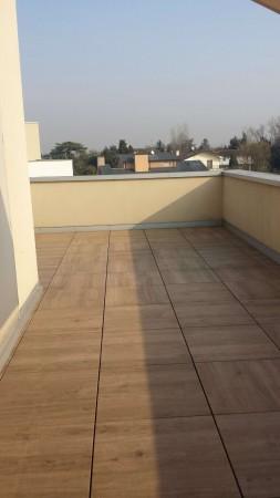 Appartamento in vendita a Albignasego, Con giardino, 150 mq - Foto 11