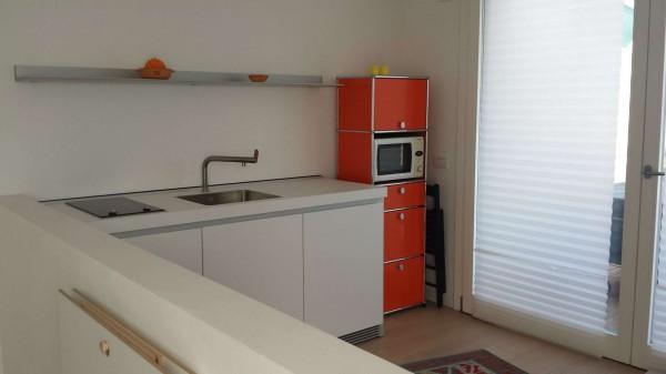 Appartamento in vendita a Albignasego, Con giardino, 150 mq - Foto 17