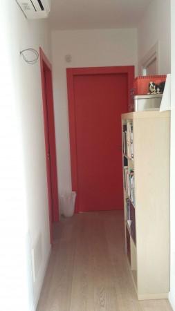 Appartamento in vendita a Albignasego, Con giardino, 150 mq - Foto 28