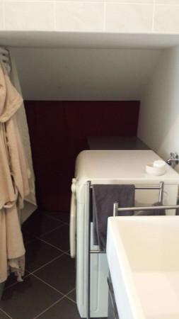 Appartamento in vendita a Albignasego, Con giardino, 150 mq - Foto 33