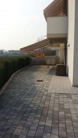 Appartamento in vendita a Albignasego, Con giardino, 150 mq - Foto 5