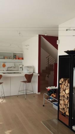 Appartamento in vendita a Albignasego, Con giardino, 150 mq