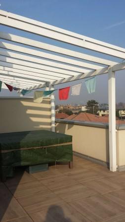 Appartamento in vendita a Albignasego, Con giardino, 150 mq - Foto 14