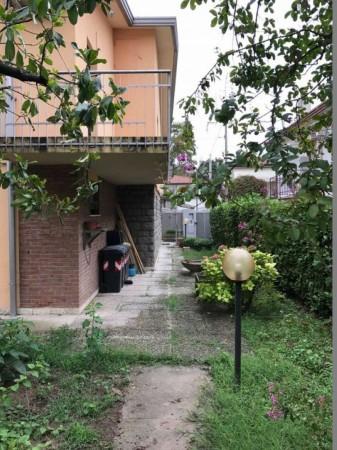 Casa indipendente in vendita a Padova, Con giardino, 285 mq - Foto 3