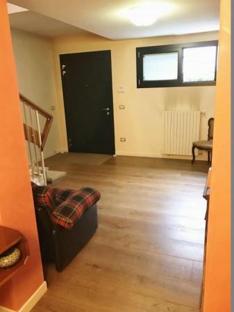 Casa indipendente in vendita a Padova, Con giardino, 285 mq - Foto 11