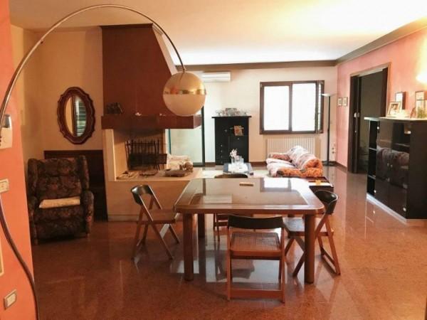 Casa indipendente in vendita a Padova, Con giardino, 285 mq - Foto 31