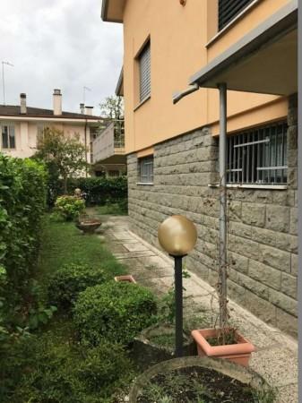 Casa indipendente in vendita a Padova, Con giardino, 285 mq - Foto 10