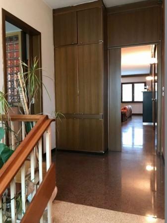 Casa indipendente in vendita a Padova, Con giardino, 285 mq - Foto 22