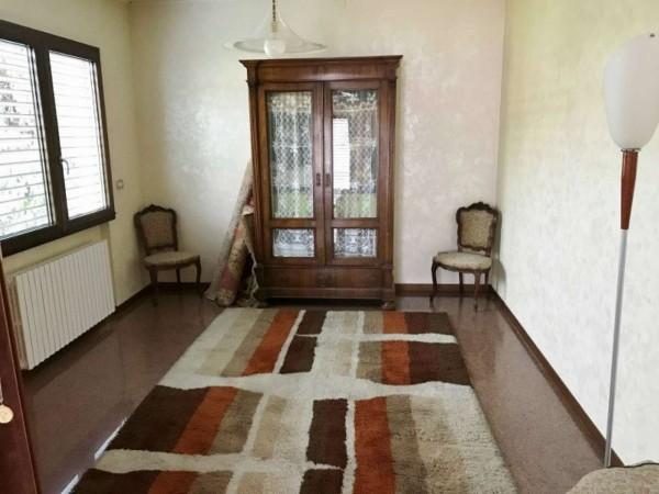 Casa indipendente in vendita a Padova, Con giardino, 285 mq - Foto 30