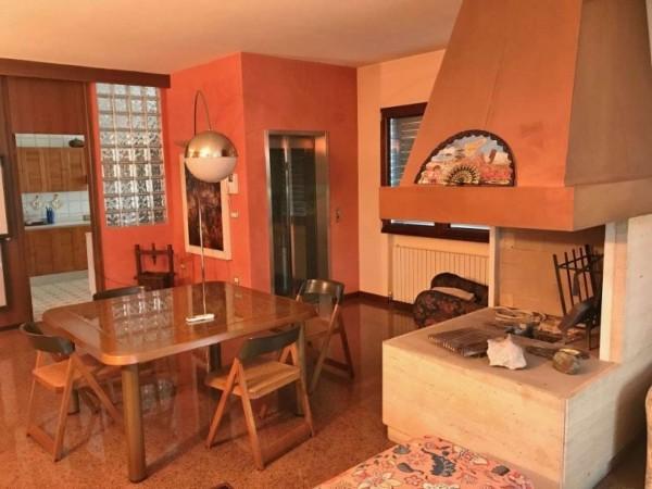 Casa indipendente in vendita a Padova, Con giardino, 285 mq - Foto 29