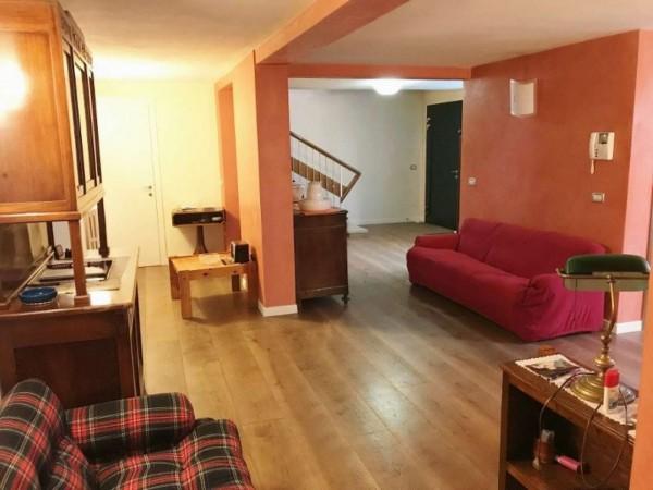 Casa indipendente in vendita a Padova, Con giardino, 285 mq - Foto 15