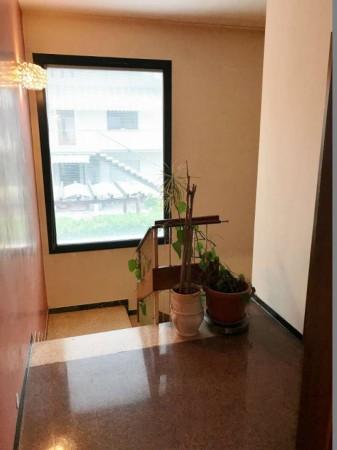 Casa indipendente in vendita a Padova, Con giardino, 285 mq - Foto 23