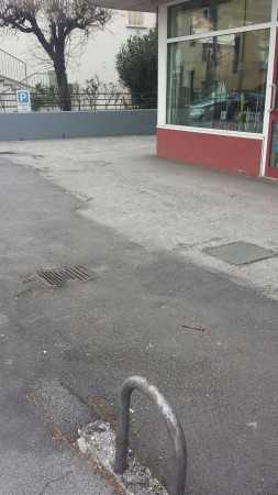 Negozio in vendita a Padova, 100 mq - Foto 4