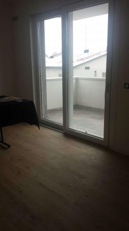 Appartamento in vendita a Padova, Con giardino, 94 mq - Foto 3