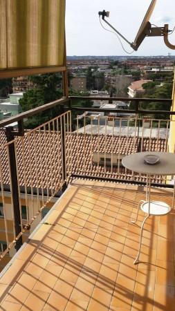 Appartamento in affitto a Roma, Con giardino, 100 mq - Foto 2