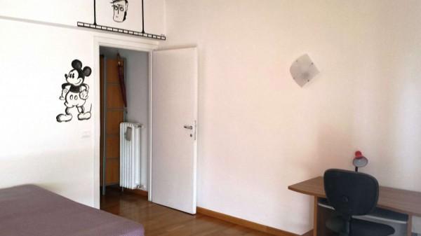 Appartamento in affitto a Roma, Con giardino, 100 mq - Foto 5