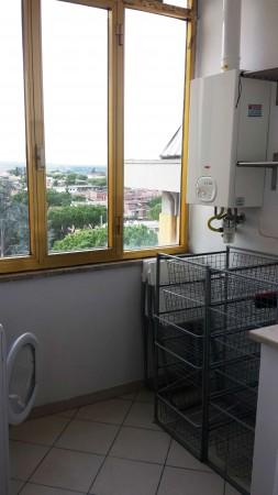 Appartamento in affitto a Roma, Con giardino, 100 mq - Foto 7