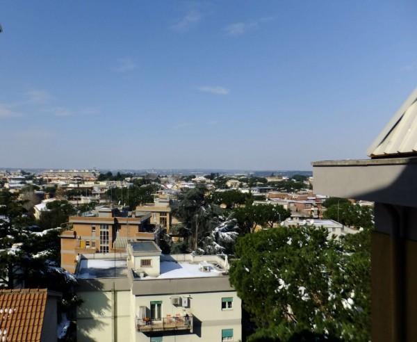 Appartamento in affitto a Roma, Con giardino, 100 mq