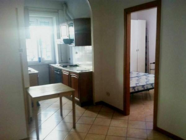 Appartamento in vendita a Roma, Arco Di Travertino, 60 mq