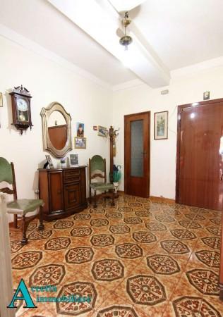 Appartamento in vendita a Taranto, Residenziale, 114 mq - Foto 16