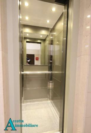 Appartamento in vendita a Taranto, Residenziale, 114 mq - Foto 4