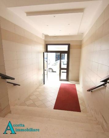 Appartamento in vendita a Taranto, Residenziale, 114 mq - Foto 5