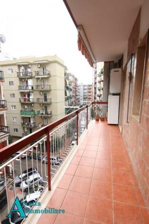 Appartamento in vendita a Taranto, Residenziale, 114 mq - Foto 8