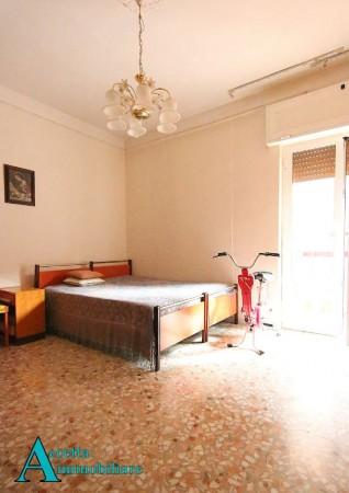 Appartamento in vendita a Taranto, Residenziale, 114 mq - Foto 12