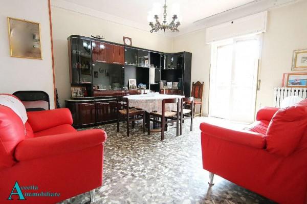 Appartamento in vendita a Taranto, Residenziale, 114 mq - Foto 17