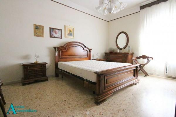 Appartamento in vendita a Taranto, Residenziale, 114 mq - Foto 13