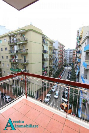 Appartamento in vendita a Taranto, Residenziale, 114 mq - Foto 7