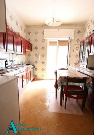 Appartamento in vendita a Taranto, Residenziale, 114 mq - Foto 14