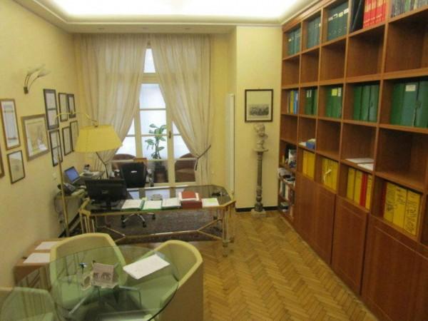 Ufficio in affitto a Genova, Centro, 195 mq - Foto 6