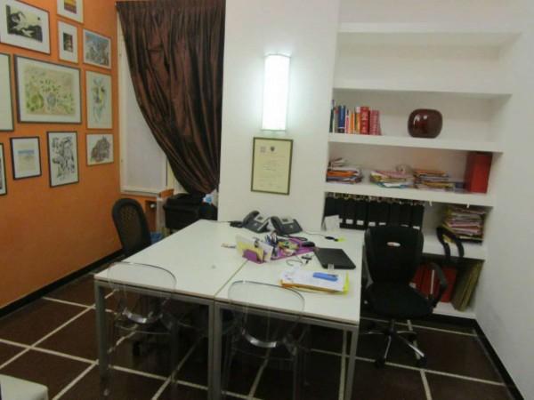 Ufficio in affitto a Genova, Centro, 190 mq - Foto 8