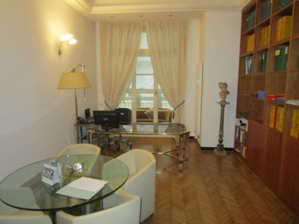 Ufficio in affitto a Genova, Centro, 190 mq - Foto 6