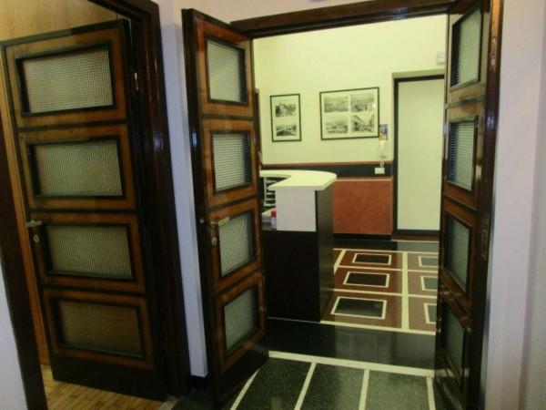 Ufficio in affitto a Genova, Centro, 195 mq - Foto 12