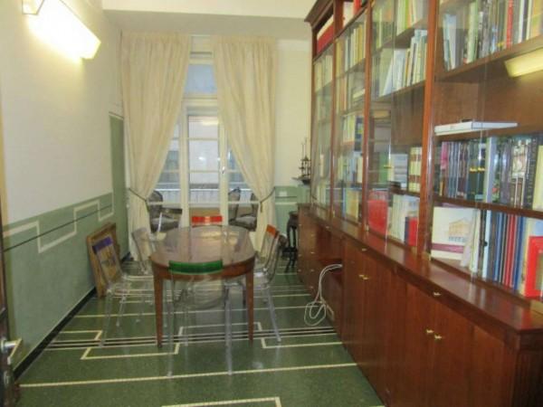 Ufficio in affitto a Genova, Centro, 190 mq - Foto 11