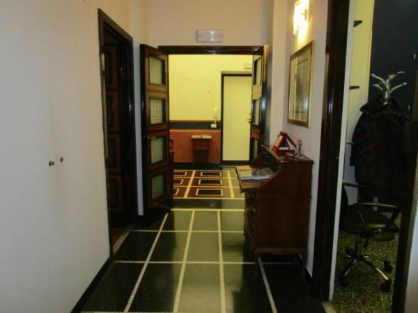 Ufficio in affitto a Genova, Centro, 190 mq - Foto 2