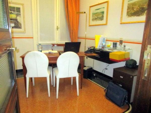 Appartamento in vendita a Genova, Centro, Arredato, 180 mq - Foto 12