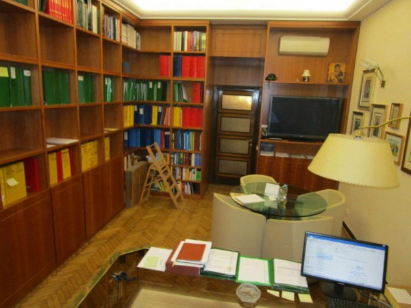 Appartamento in vendita a Genova, Centro, Arredato, 180 mq - Foto 18