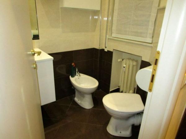 Appartamento in vendita a Genova, Centro, Arredato, 180 mq - Foto 24