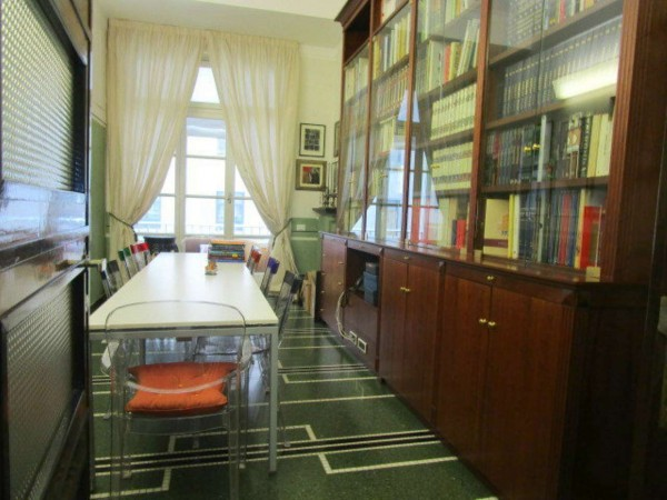 Appartamento in vendita a Genova, Centro, Arredato, 180 mq - Foto 13