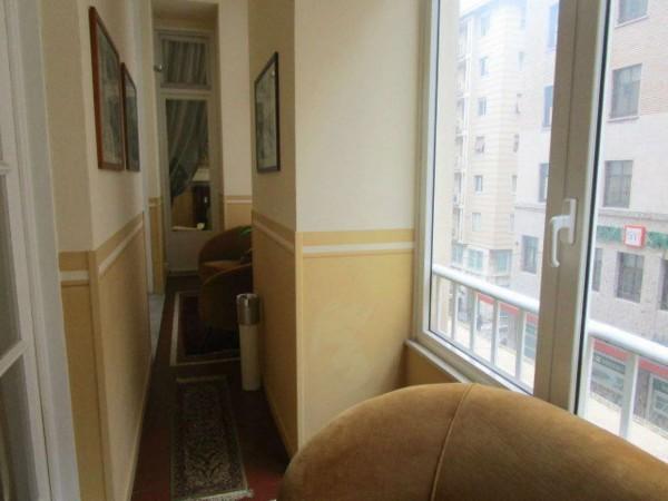 Appartamento in vendita a Genova, Centro, Arredato, 180 mq - Foto 4