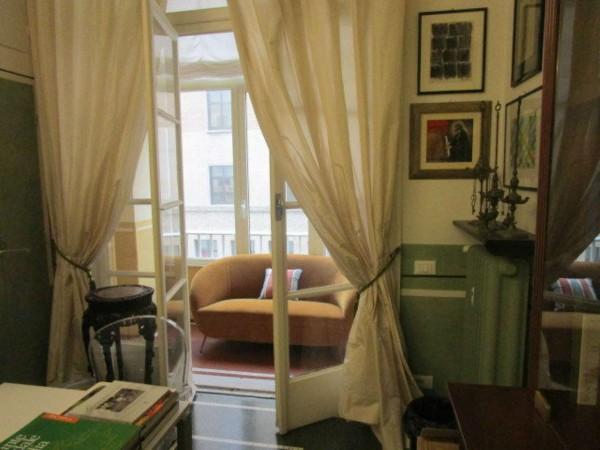 Appartamento in vendita a Genova, Centro, Arredato, 180 mq - Foto 7