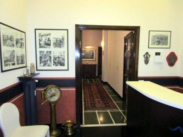 Appartamento in vendita a Genova, Centro, Arredato, 180 mq - Foto 10