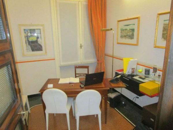 Appartamento in vendita a Genova, Centro, Arredato, 180 mq - Foto 11