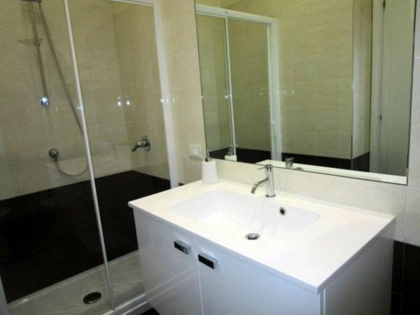 Appartamento in vendita a Genova, Centro, Arredato, 180 mq - Foto 23